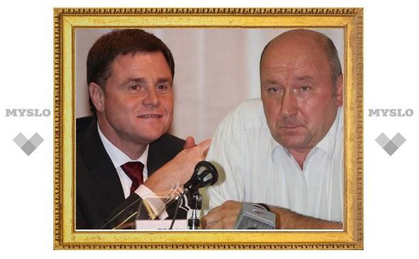 Александр Коржаков станет советником Владимира Груздева