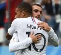 Кто пройдет в финал ЧМ: Франция или Бельгия?
