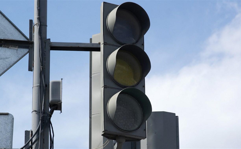 1 и 2 августа на улицах Тулы отключат светофоры