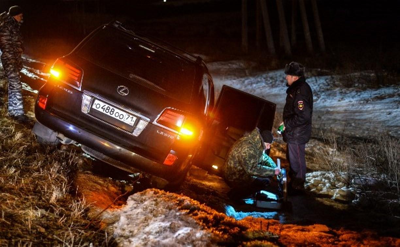 Завершилось расследование дела о покушении на владельца «СПАРа» Антона Белобрагина