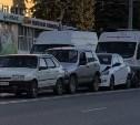 Пьяный за рулем тульской маршрутки: водителю грозит до 15 суток ареста