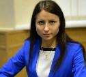 Анастасия Дементьева назначена заместителем председателя Тульской гордумы