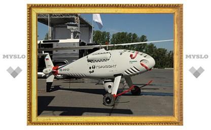 Безопасность Сочинской Олимпиады обеспечит комплекс воздушной разведки
