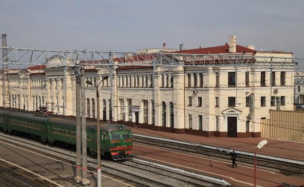 Правительство Тульской области предложило установить тариф на электрички в размере 28 рублей