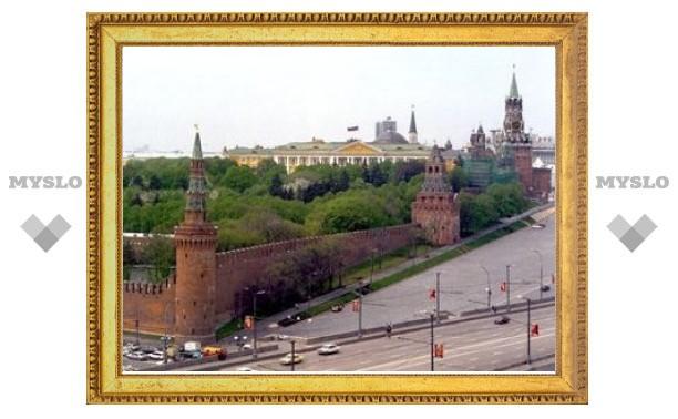 """""""Архнадзор"""" попросил ЮНЕСКО защитить Московский Кремль"""