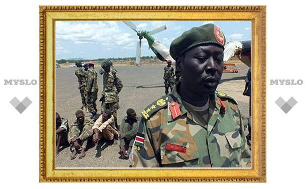 Южный Судан признал себя воюющей страной