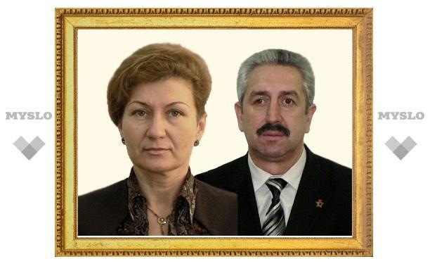 В Тульском правительстве два новых назначения