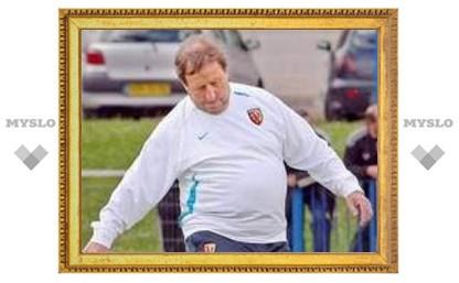 68-летнему тренеру разрешили возглавить клуб