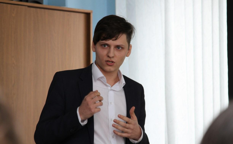 Молодые ученые ТулГУ: «Мы готовы разработать транспортную стратегию Тулы и ее цифровую модель»