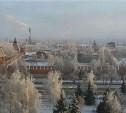 Тульский кремль станет собственностью региона