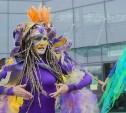 «Театральный дворик» в Туле: день пятый