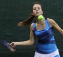 В Туле определят осенних чемпионов региона по теннису