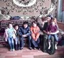 Дома в Плеханово, построенные цыганами, снесут в марте 2014 года