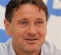 Тренерская работа Дмитрия Аленичева симпатична футбольным специалистам России