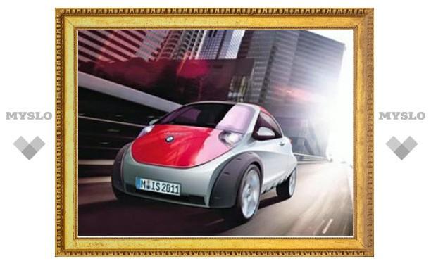 BMW создаст СП по производству карбона для собственных электрокаров