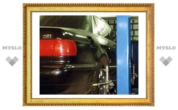 Какие опасности ожидают автомобилиста, сдавшего машину на ремонт в автосервис