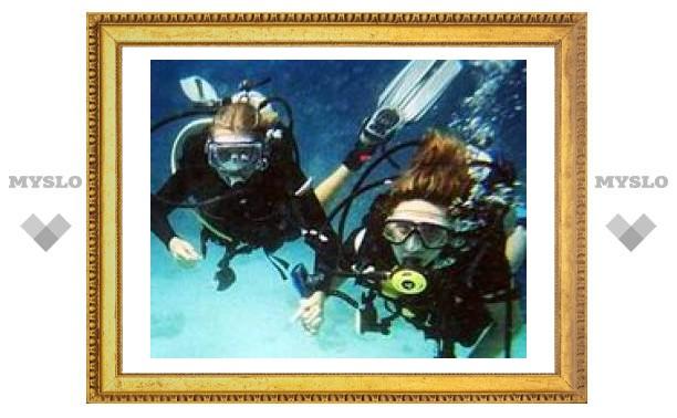 Тульские подводники нашли императорскую яхту