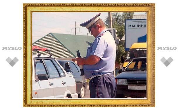 «Толстых и пузатых» не пустят в российскую полицию