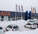 Официальный дилер «Лада» в Туле «Тулаавтосервис» представит Lada Vesta