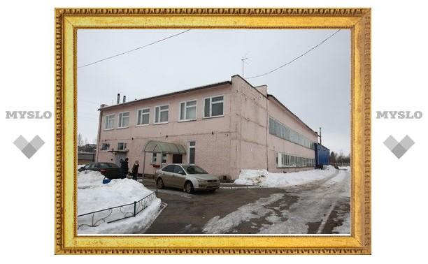 Жители Щекинского района требуют закрыть ЗАО «Полимер»
