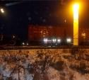 В Киреевском районе с рельсов сошел вагон грузового поезда