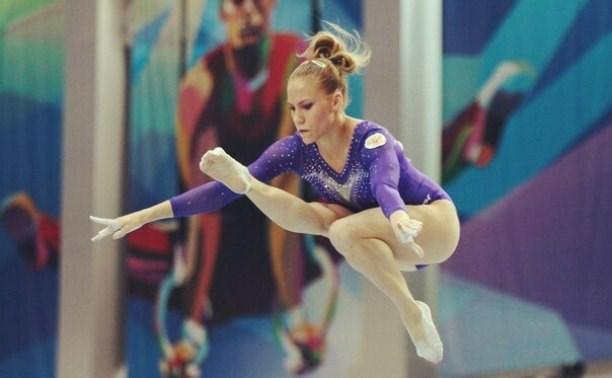 Женская сборная России по спортивной гимнастике вышла в финал Чемпионата мира