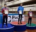 Тульские легкоатлеты привезли из Москвы 19 медалей