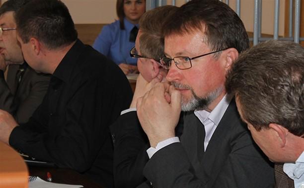 Суд на Дудкой проходит в закрытом режиме