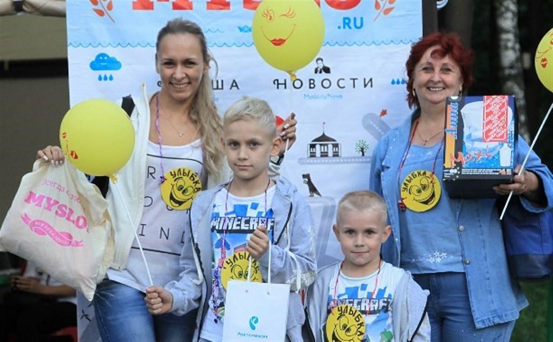 Фестиваль «Школодром-2017» в Туле: осталось две недели!