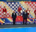 Туляк выиграл первенство России по самбо
