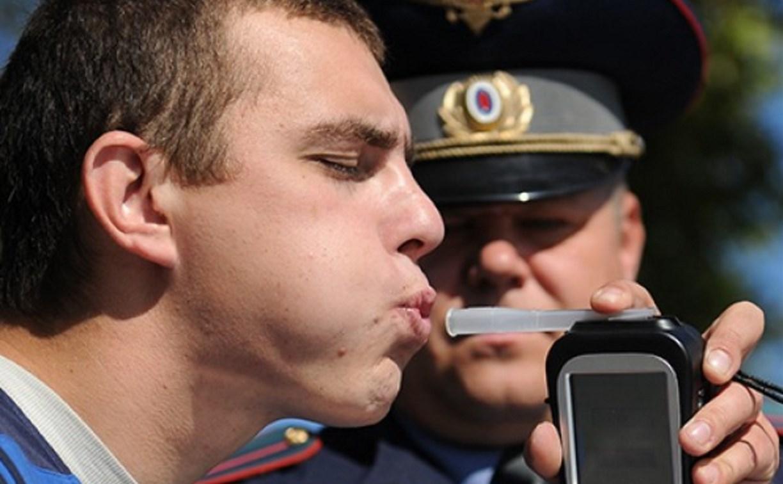 За выходные сотрудники тульского УГИБДД задержали 39 пьяных водителей