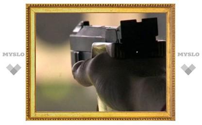 В Тульской области ученики обстреляли школу из пистолета