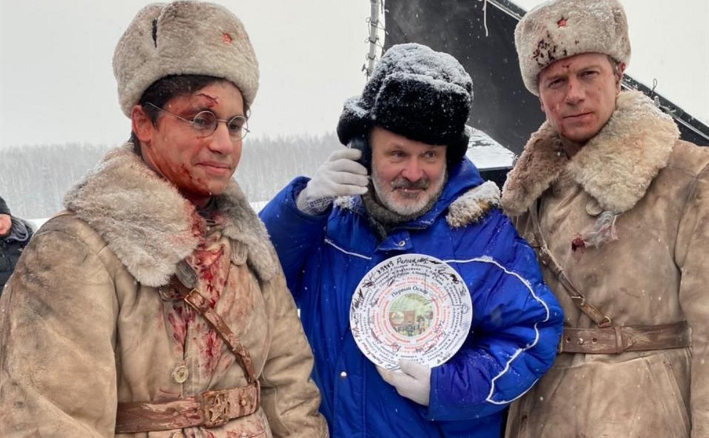 Фильм с бюджетом в 400 млн рублей: стал известен актерский состав картины, которую снимут в Тульской области