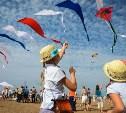 В День города на набережной Упы пройдёт фестиваль воздушных змеев