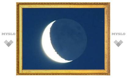 Луну решили использовать для поиска экзопланет