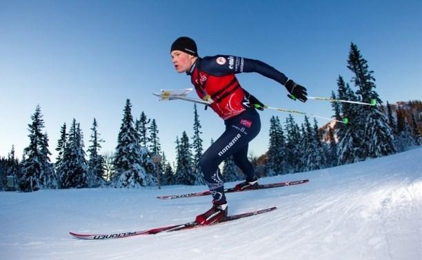 11 февраля под Алексином начинается первый студенческий чемпионат мира по спортивному ориентированию на лыжах