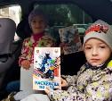 Тульского водителя оштрафовали за ребёнка, высунувшегося в люк авто