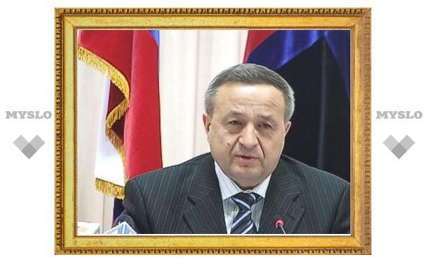 Груздеву предложили сделать сити-менеджером бывшего мэра Белгорода