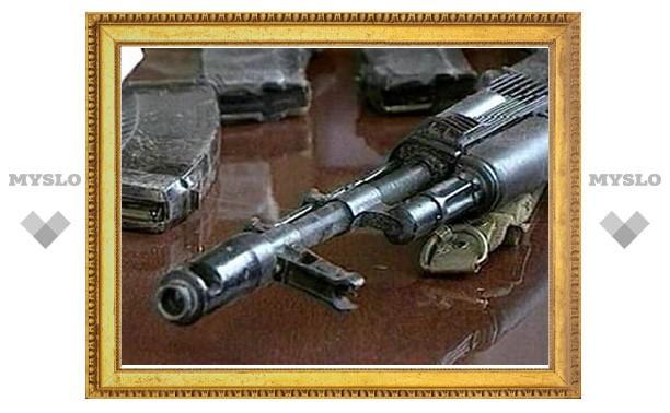 В Подмосковье сотрудник ФСБ расстрелял милиционера