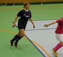 Студентки «ТулГУ» не пробились в плей-офф первенства по мини-футболу