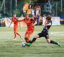 Молодежка «Арсенала» проиграла в гостях «Уралу-м»