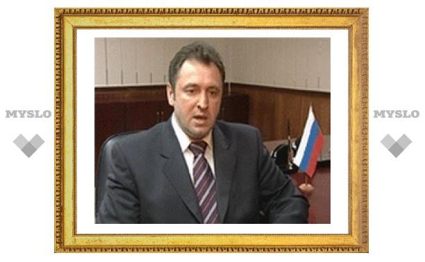 Воропаева уволили с высокой должности
