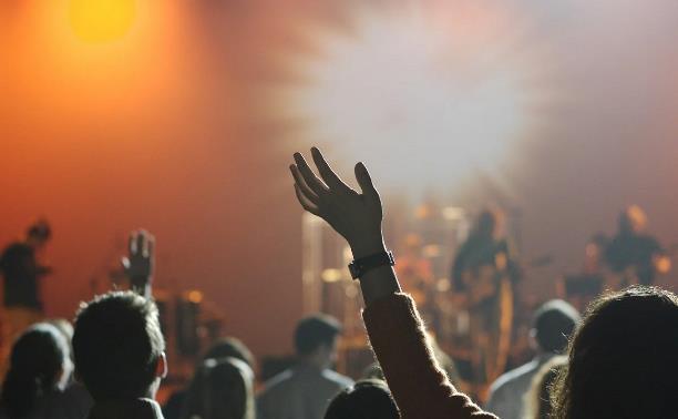 Переносы концертов в Тульской области: обновленная информация