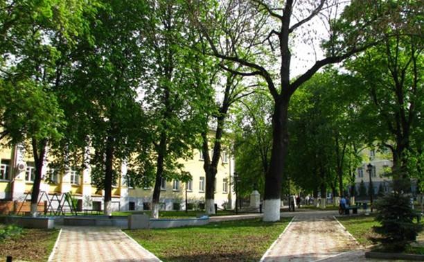 Пушкинский сквер наполнят звуки поэзии