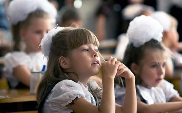 Закон Тульской области об образовании является одним из лучших в стране