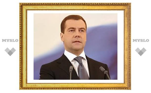 Жесткая позиция Медведева по ПРО обескураживает Запад