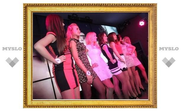 «Мисс «Модный город»: лучшие дефиле сезона