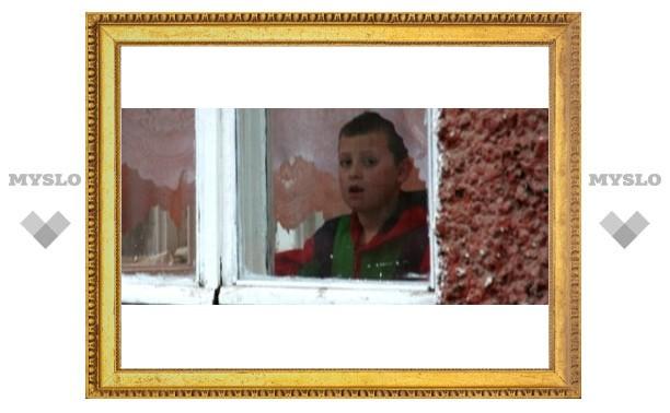 В Киреевске закрывается детдом