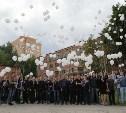 Студенты ТулГУ почтили память жертв терроризма