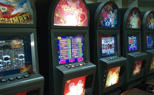 В Туле владелец игрового клуба хотел откупиться за 5 тысяч рублей